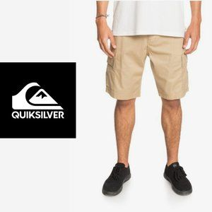 Quiksilver Edition Cargo Shorts - Size 40